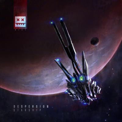 DESPERSION STARSHIP EP
