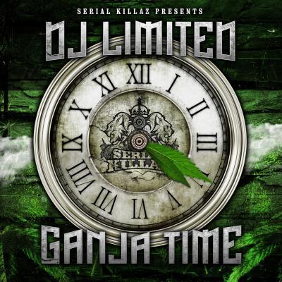 DJ Limited - Ganja Time EP