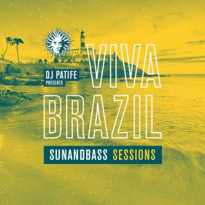 DJ Patife presents Viva Brazil: SUNANDBASS Sessions [V Recordings]