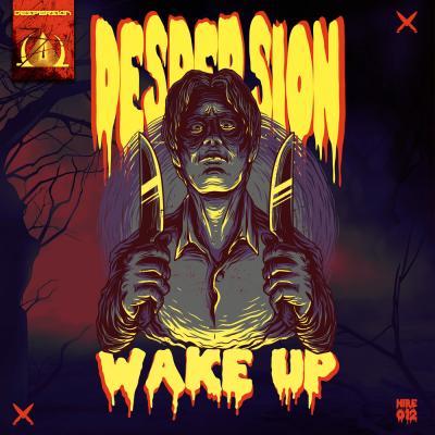 Despersion - Wake Up EP