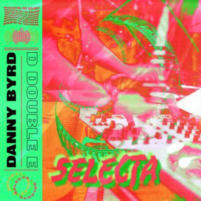 Danny Byrd - Selecta Ft. D Double E