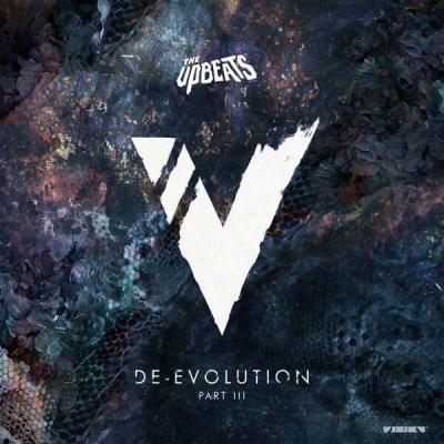 THE UPBEATS - De-Evolution Pt III