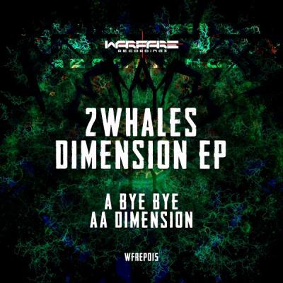 2Whales - Dimension EP