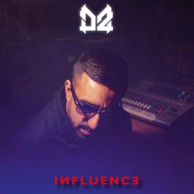 Dope Ammo - Influence Album
