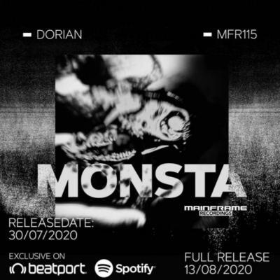 Dorian - Monsta