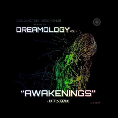 J Centrik - Dreamology Series Vol. 1