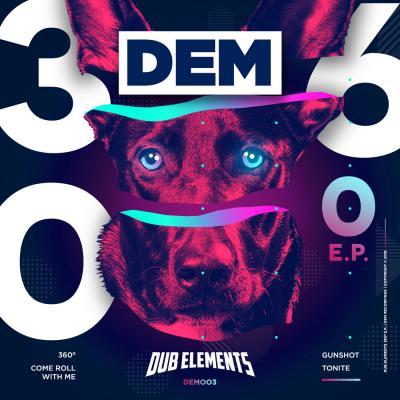 Dub Elements - 360º EP