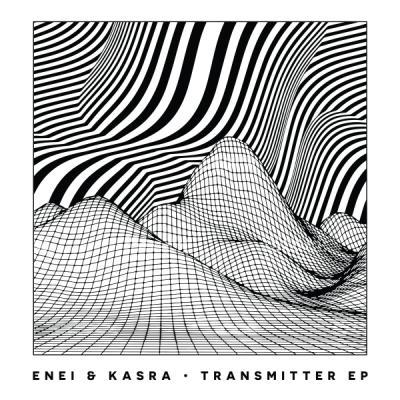 ENEI & KASRA - Transmitter EP [Critical Music]
