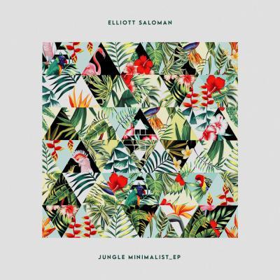 Elliott Saloman - Jungle Minimalist EP
