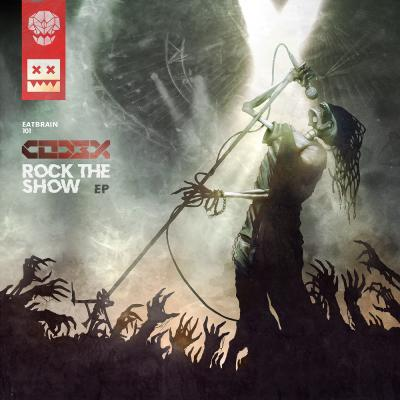 cod3x - Rock the Show EP