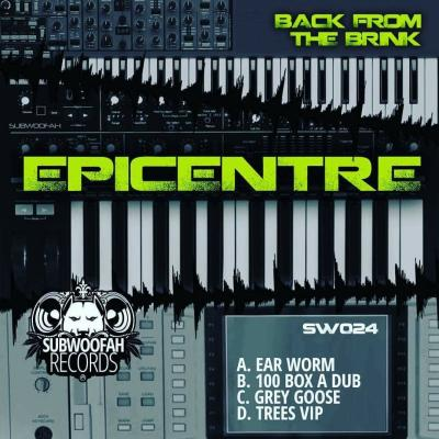 Epicentre - Back From The Brink