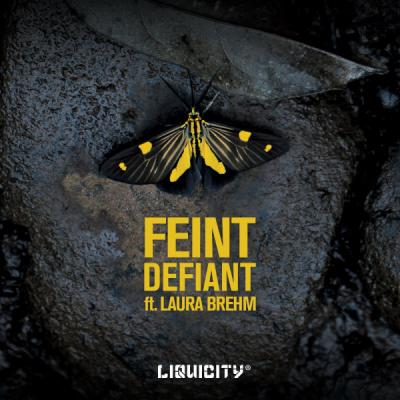 Feint - Defiant EP
