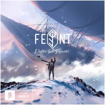 Feint - Drifters (feat. Elizaveta) [Monstercat]