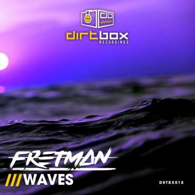 Fretman - Waves