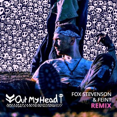 Fox Stevenson - Out My Head (Feint Remix) [AntiFragile Music]