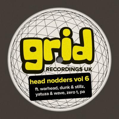 Grid Recordings Presents - Head Nodders Vol 4