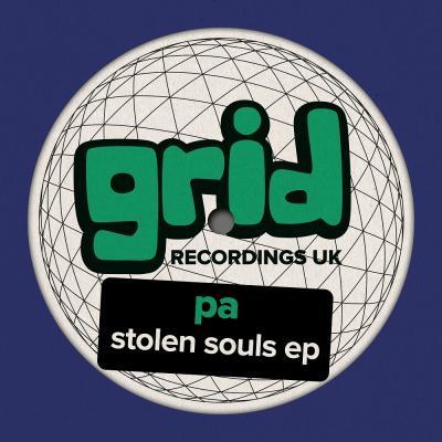PA - Stolen Souls EP