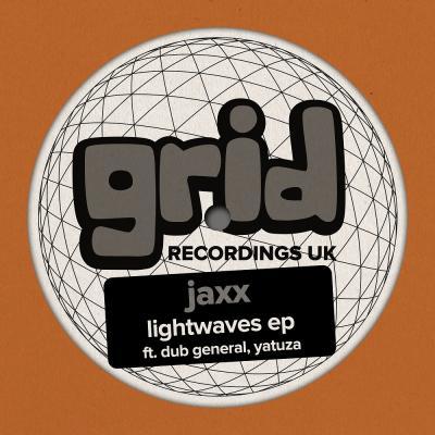 Jaxx - Lightwaves EP