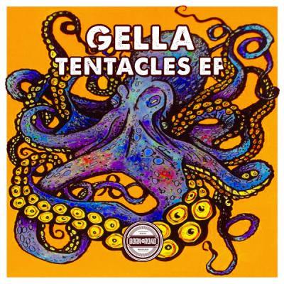 Gella - Tentacles EP
