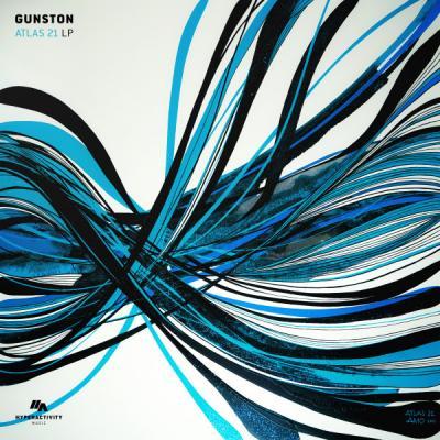 Gunston - Atlas 21
