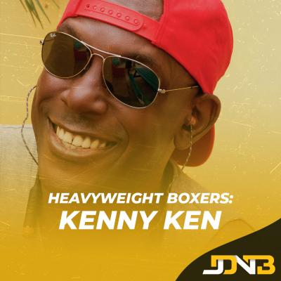 JDNB: Heavyweight Boxers - 004: Kenny Ken