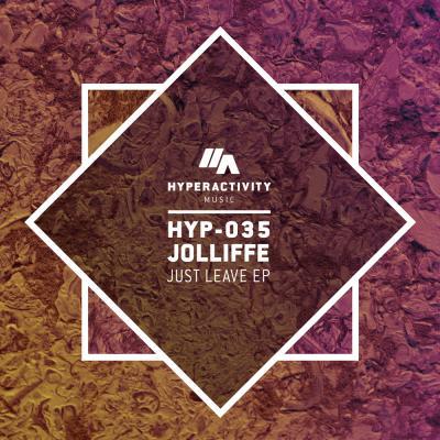 Jolliffe - Just Leave