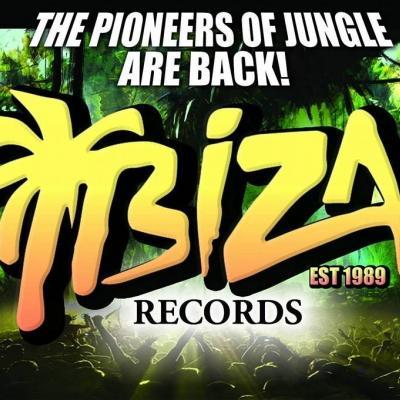 Paul Ibiza On Jungle