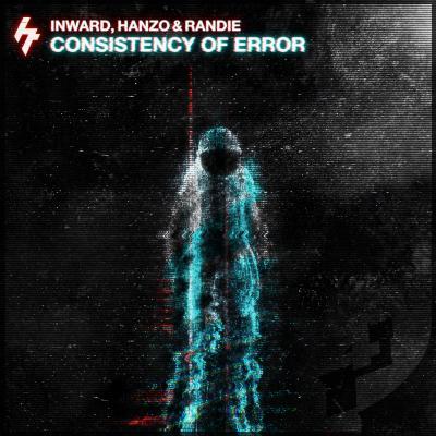 Inward, Hanzo & Randie Consistency of Error LP [Cause4Concern Recordings]