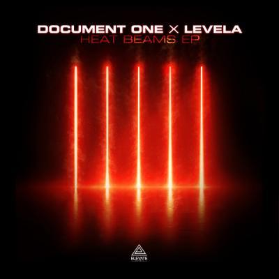 Document One & Levela - Heat Beams EP