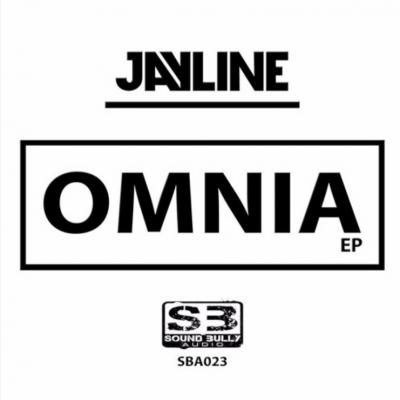 Jayline - Omnia EP