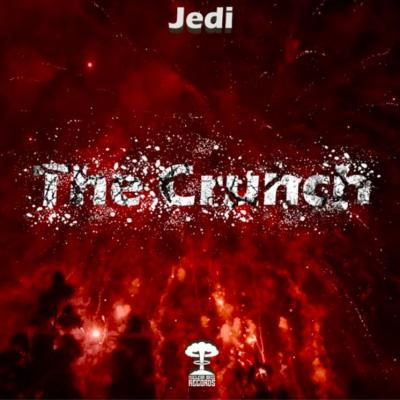 Jedi - The Crunch EP