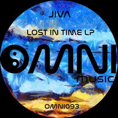 Jiva - Lost In Time LP [Omni Music]
