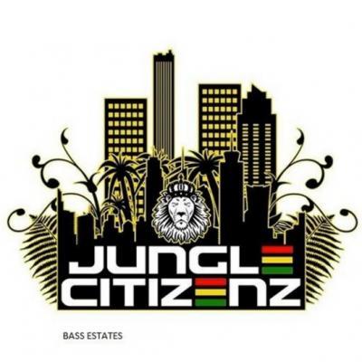 Jungle Citizens 2017 Mix