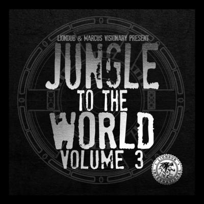 Jungle To The World Volume 3
