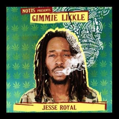 Jesse Royal- Gimmie Likkle (Kalum Bootleg) (FREE DOWNLOAD)