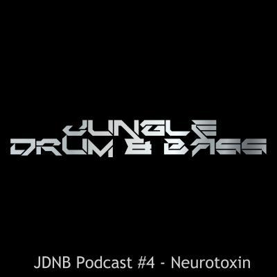 JDNB Podcast #4 - Neurotoxin