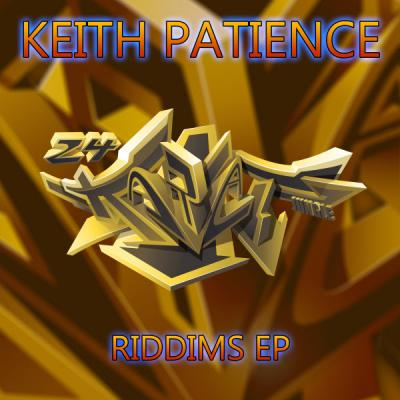 Keith Patience - Riddims EP