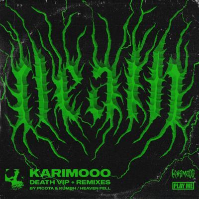Karimoo - Death ( The Remixes )