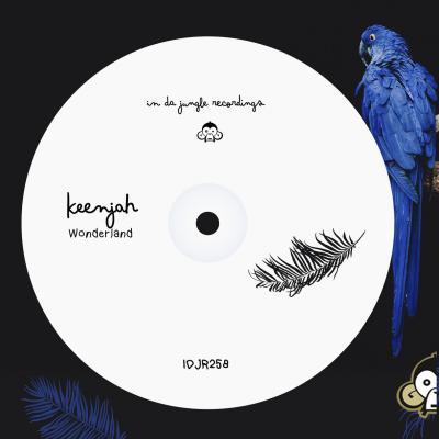 Keenjah - Wonderland [In Da Jungle Recordings]