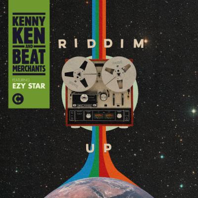 Kenny Ken & Beat Merchants - Riddim Up feat. Ezy Star
