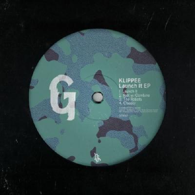 Klippee - Launch It EP [Lifestyle Music]
