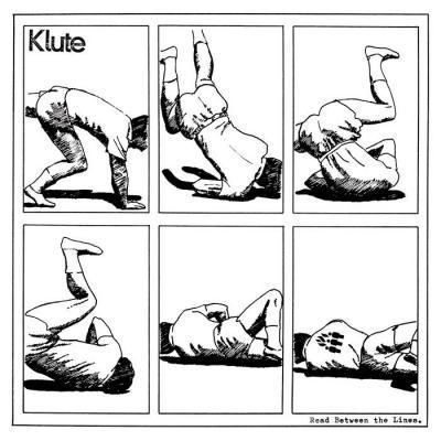 Klute - Read Between The Lines LP