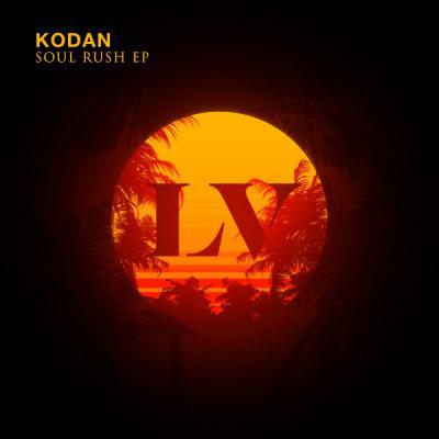 Kodan - Soul Rush EP