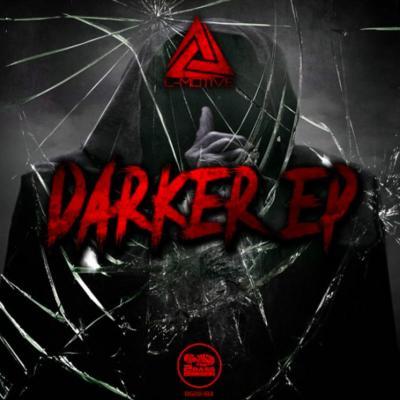 L-Motive - Darker EP