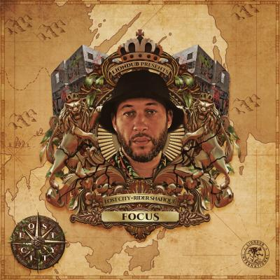 Lost City + Rider Shafique - Focus