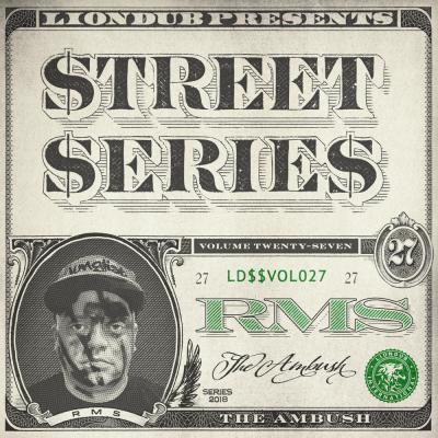 Liondub Street Series Vol. 27- The Ambush