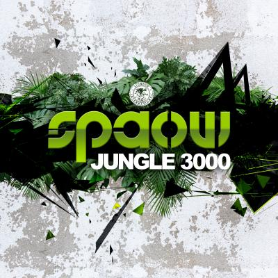 Spaow - Jungle 3000