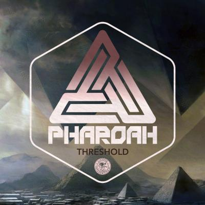 Pharoah - Threshold EP - Liondub International