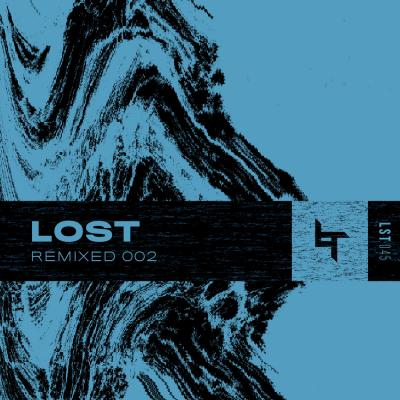 LOST: Remixed 002 [Lost Recordings]