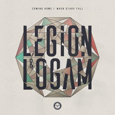 Legion & Logam - Coming Home / When Stars Fall